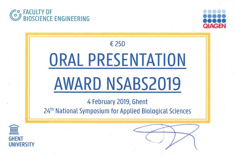 NSABS 2019