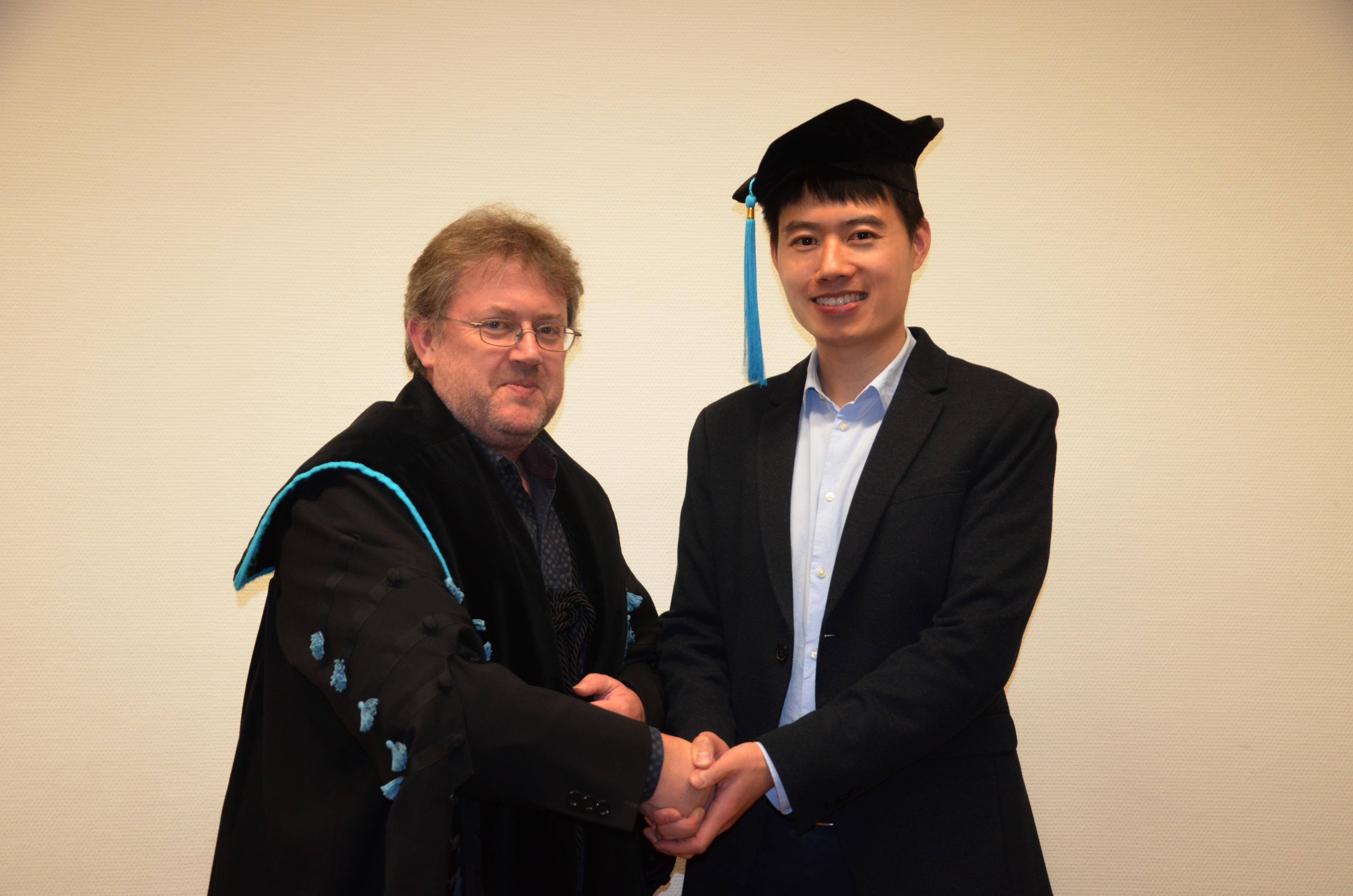 PhD Gang Wang