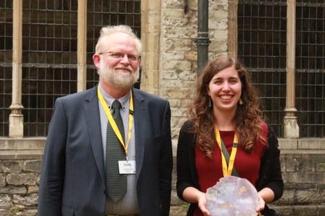 Award Liselotte De Ligne