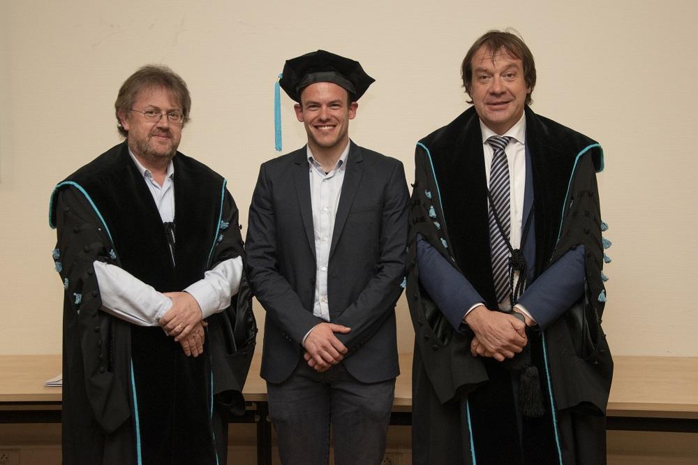 PhD Elias Van de Vijver