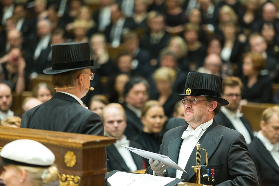 Honorary Doctorate Prof. De Baets